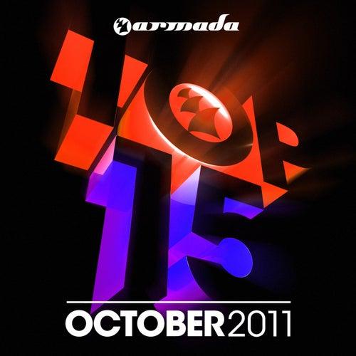 Armada Top 15 - October 2011