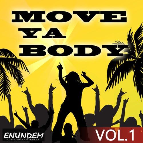 Move Ya Body, Vol. 1