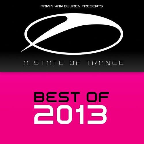 Armin van Buuren presents A State Of Trance - Best Of 2013