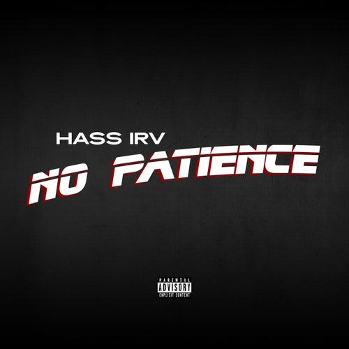 No Patience