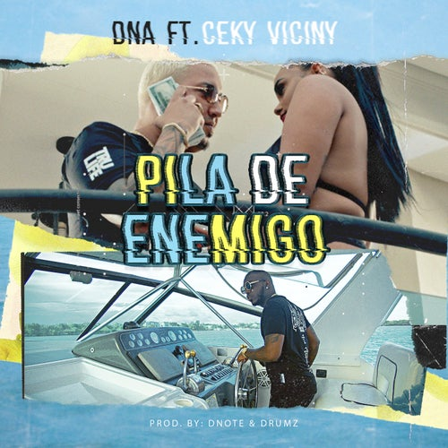 Pila de Enemigo (feat. Ceky Viciny)