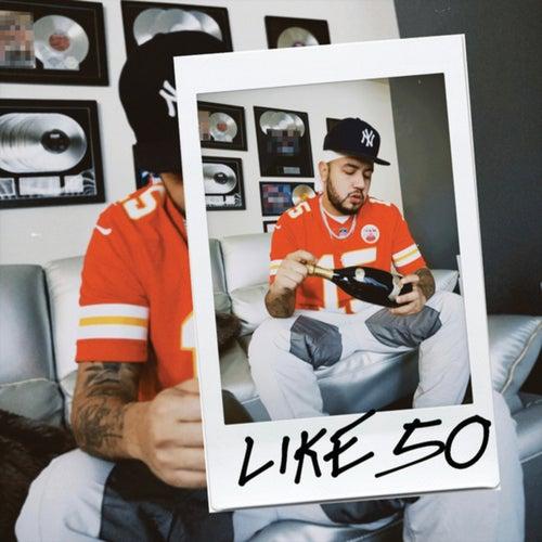 Like 50