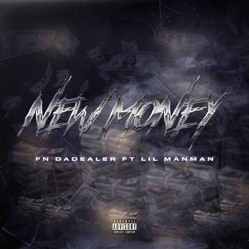 New Money (feat. Lil ManMan)