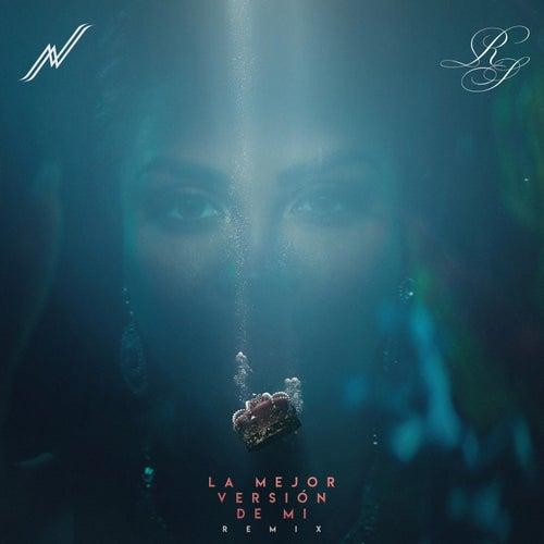 La Mejor Versión de Mi (Remix)