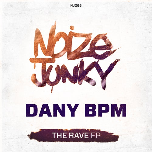 The Rave EP