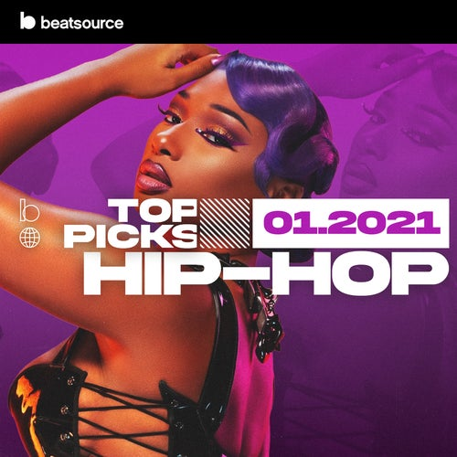Hip-Hop Top Picks January 2021 playlist