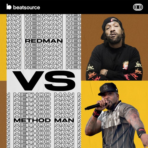 Redman vs Method Man Album Art