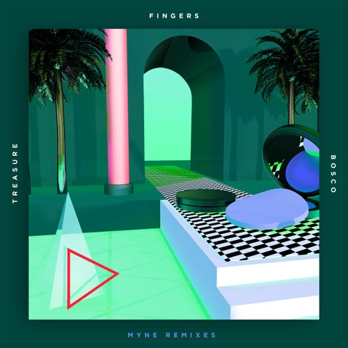 Myne Remixes