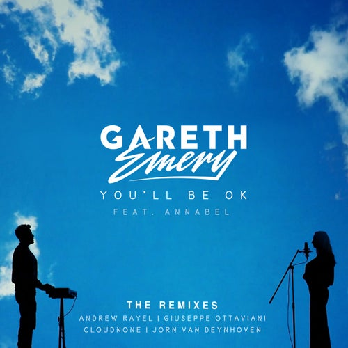 You'll Be OK (The Remixes)