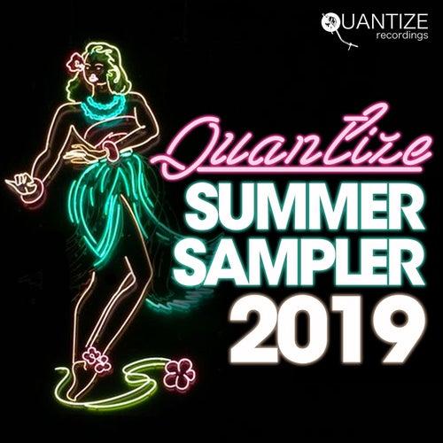 Quantize Summer Sampler 2019 (Spotify Edition)