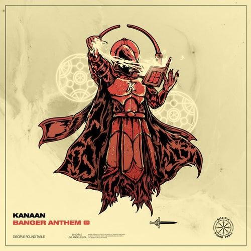 Banger Anthem EP