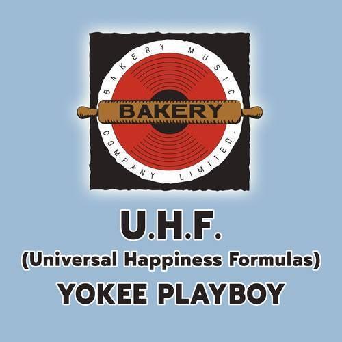 U.H.F. (Universal Happiness Formulas)