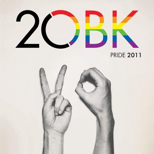 2OBK Pride 2011
