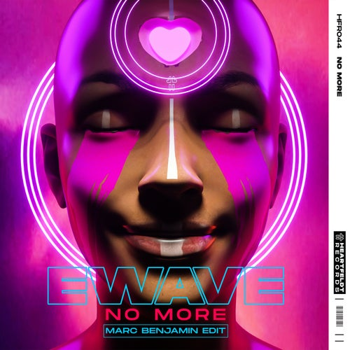 No More (Marc Benjamin Edit)