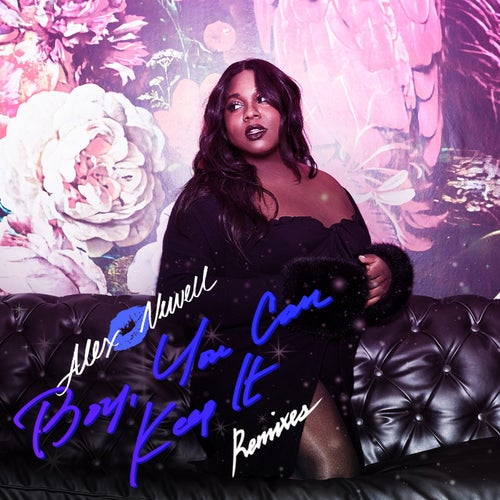 Boy, You Can Keep It (Remixes)