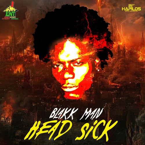 Head Sick - Single