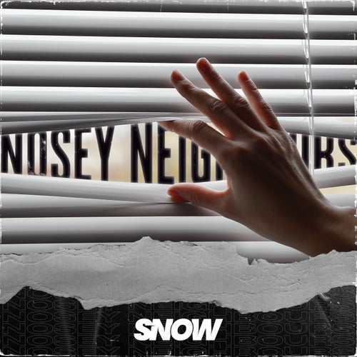 Nosey Neighbours