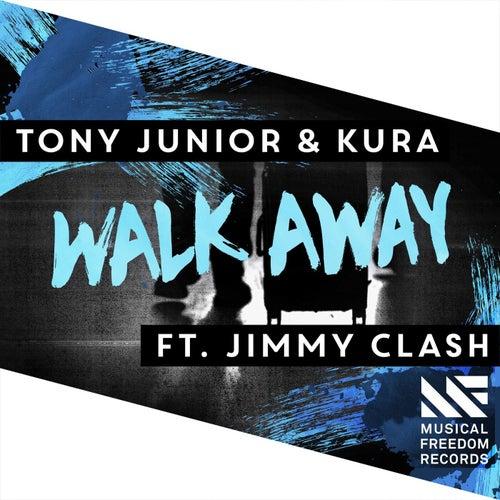 Walk Away (feat. Jimmy Clash)