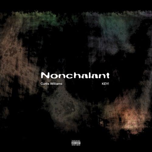 Nonchalant (feat. KEY!)