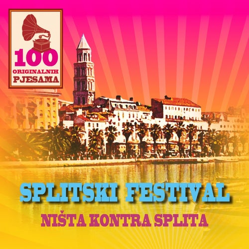 100 Originalnih Pjesama (Splitski Festival)