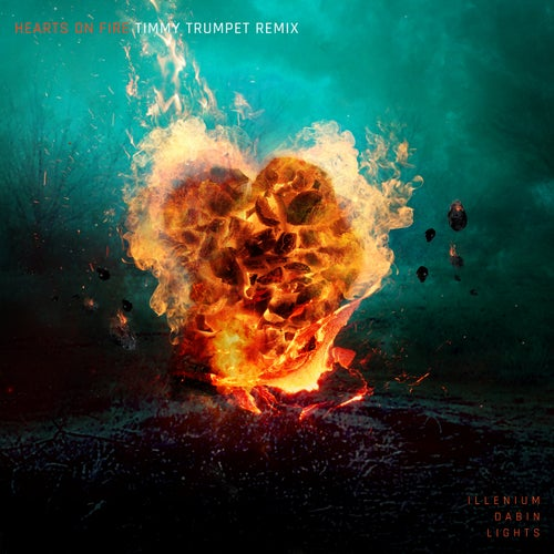 Hearts on Fire (Timmy Trumpet Remix)