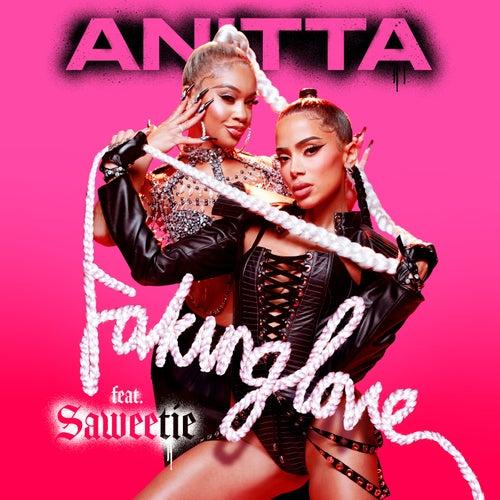 Faking Love (feat. Saweetie)