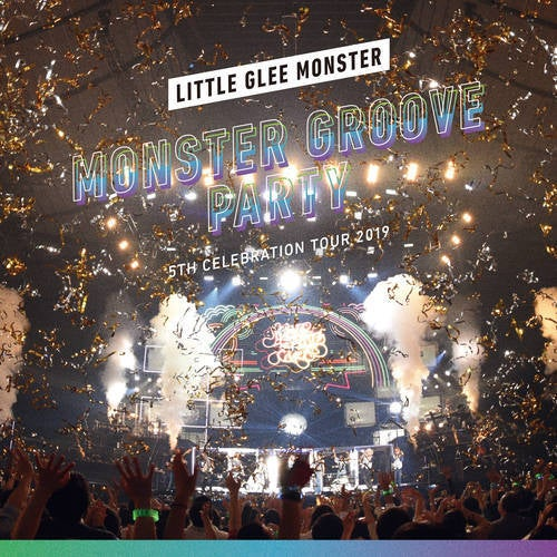Sukida 5th Celebration Tour 2019 MONSTER GROOVE PARTY (Live)