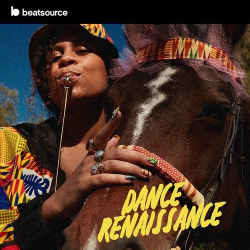Aluna - Dance Renaissance Album Art