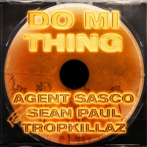 Do Mi Thing (feat. Sean Paul)