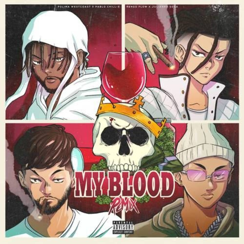 My Blood Remix