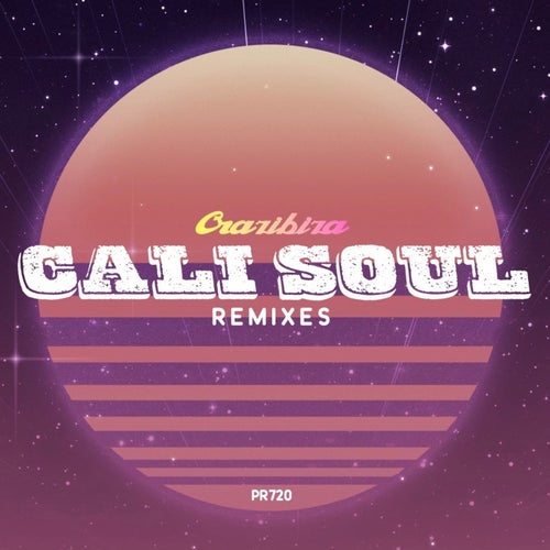 Crazibbiza - Cali Soul ( Tommyboy Remix )