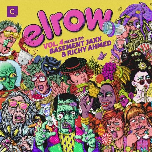 Elrow, Vol. 4