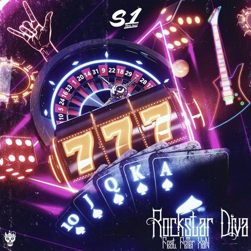 Rockstar Diva (feat. Peter Xan)