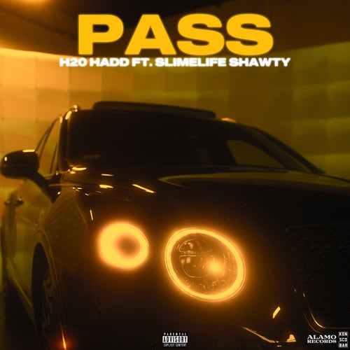 Pass (feat. Slimelife Shawty)