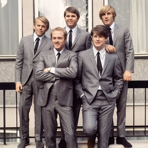 The Beach Boys Profile