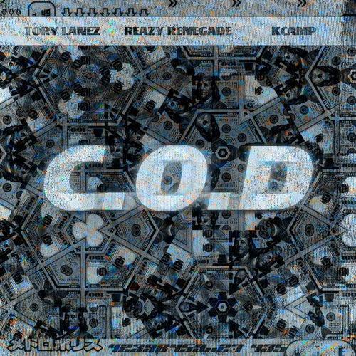 C.O.D. (feat. K CAMP)