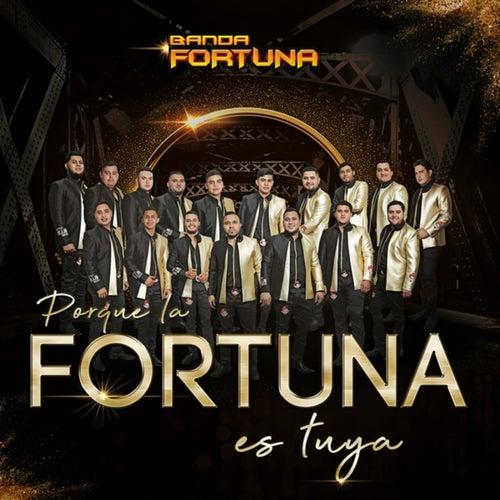 Porque La Fortuna Es Tuya