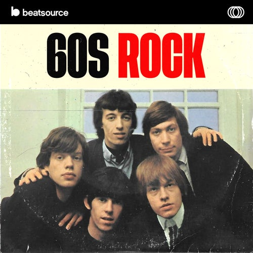 60s Rock playlist