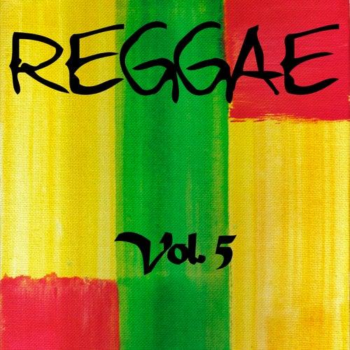 Reggae, Vol. 5