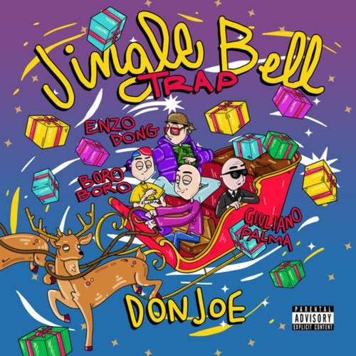 Jingle Bell Trap