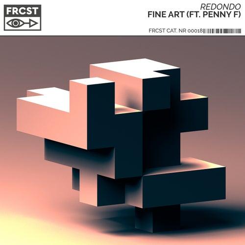 Fine Art (feat. Penny F)