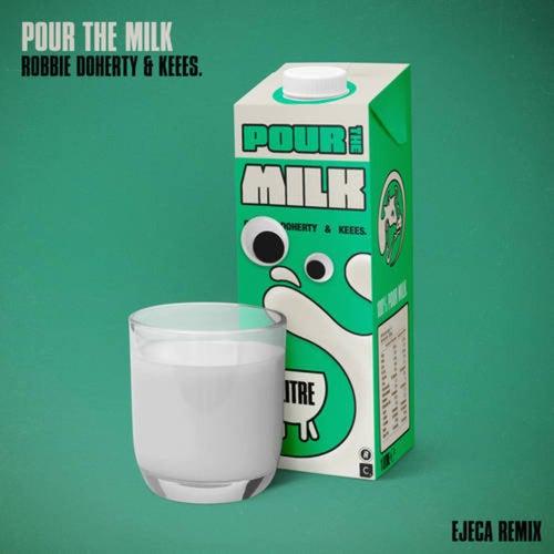 Pour the Milk