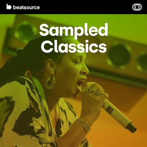 Sampled Classics Album Art
