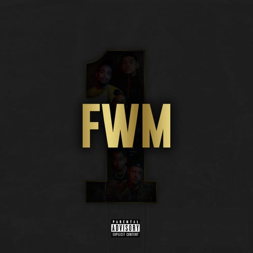 FWM (feat. Jalen Santoy, Neisha Neshae, Doeman & K.A.A.N)