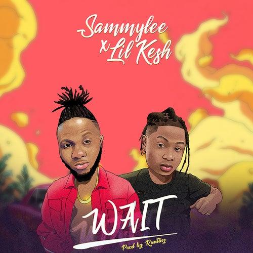 Wait  (feat. Lil Kesh)