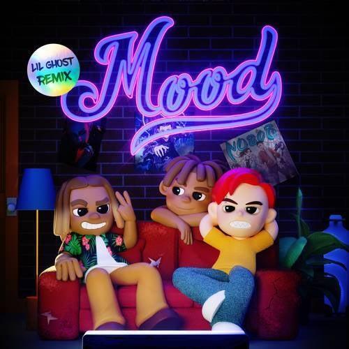 Mood (Lil Ghost Remix)