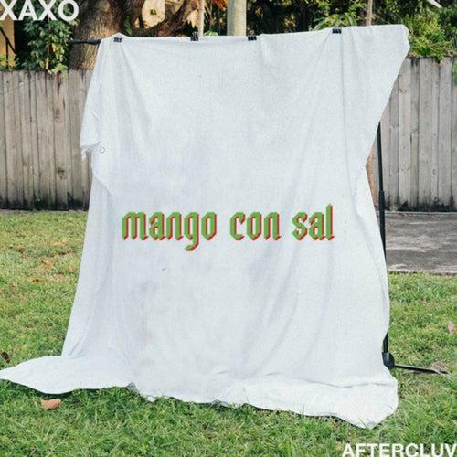 Mango Con Sal