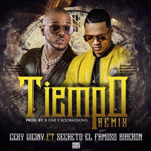 El Tiempo (feat. Secreto El Famoso Biberon) [Remix]