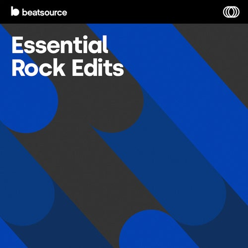 Essential Rock Edits playlist