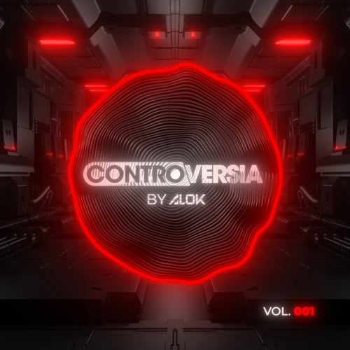 CONTROVERSIA by Alok Vol. 001
